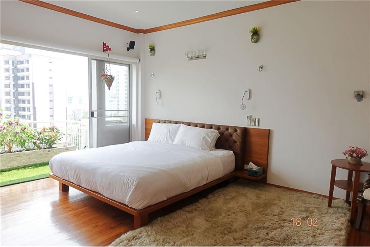 RE/MAX Executive Homes Agency's Raintree Villa Condo Luxury 3 Bed Soi Sukhumvit 53 5