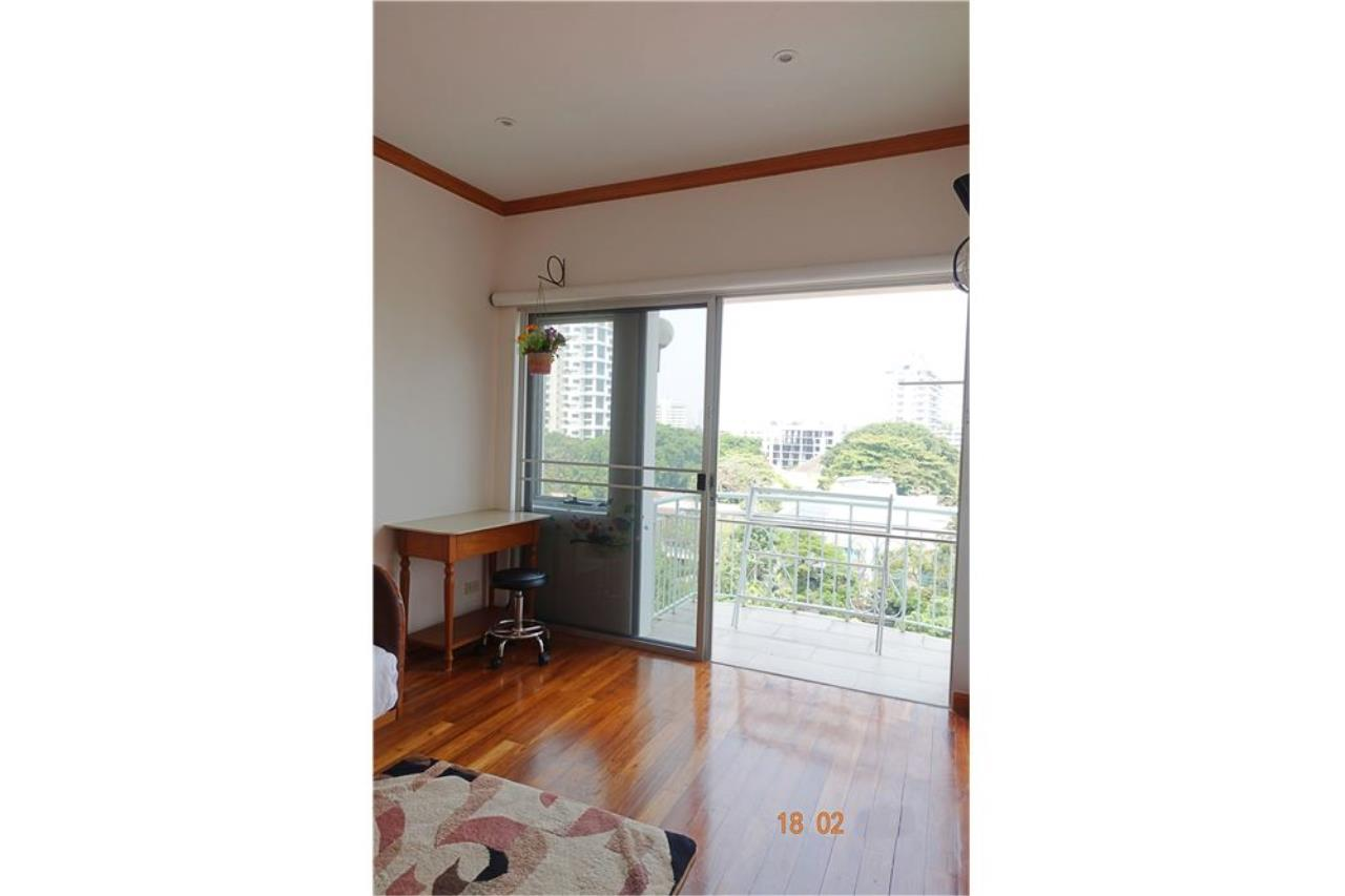 RE/MAX Executive Homes Agency's Raintree Villa Condo Luxury 3 Bed Soi Sukhumvit 53 10