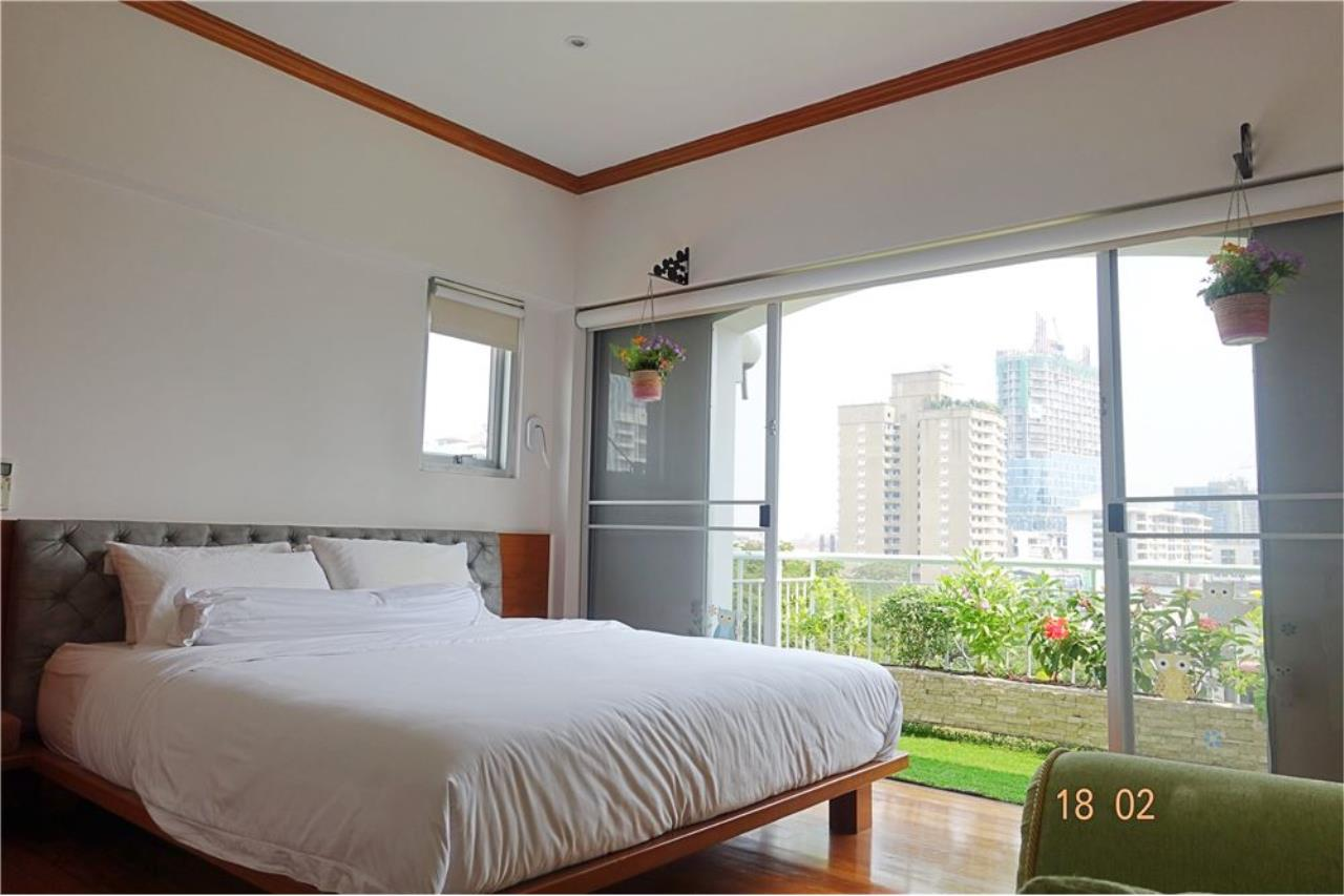 RE/MAX Executive Homes Agency's Raintree Villa Condo Luxury 3 Bed Soi Sukhumvit 53 8