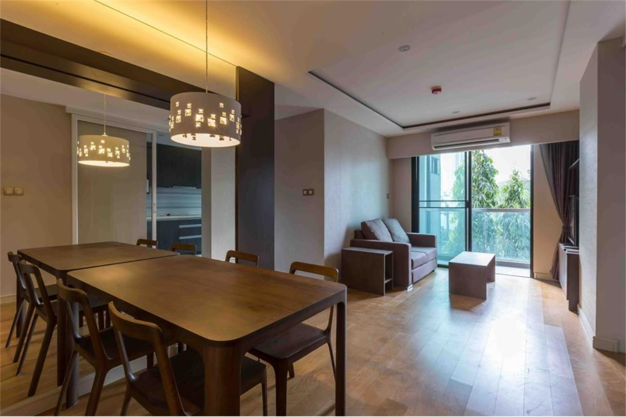 RE/MAX Executive Homes Agency's 2 BEDS NEAR BTS THONGLOR SUKHUMVIT AREA FOR RENT 5