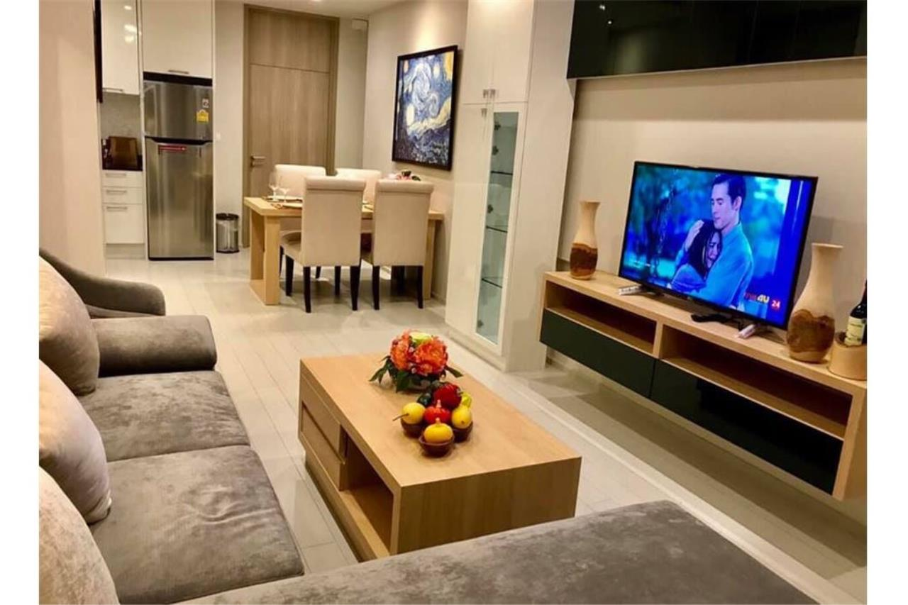 RE/MAX Executive Homes Agency's Noble Ploenchit For Rent 1