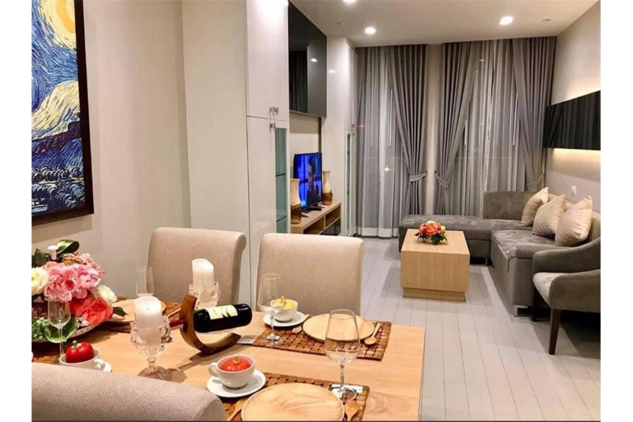 RE/MAX Executive Homes Agency's Noble Ploenchit For Rent 2