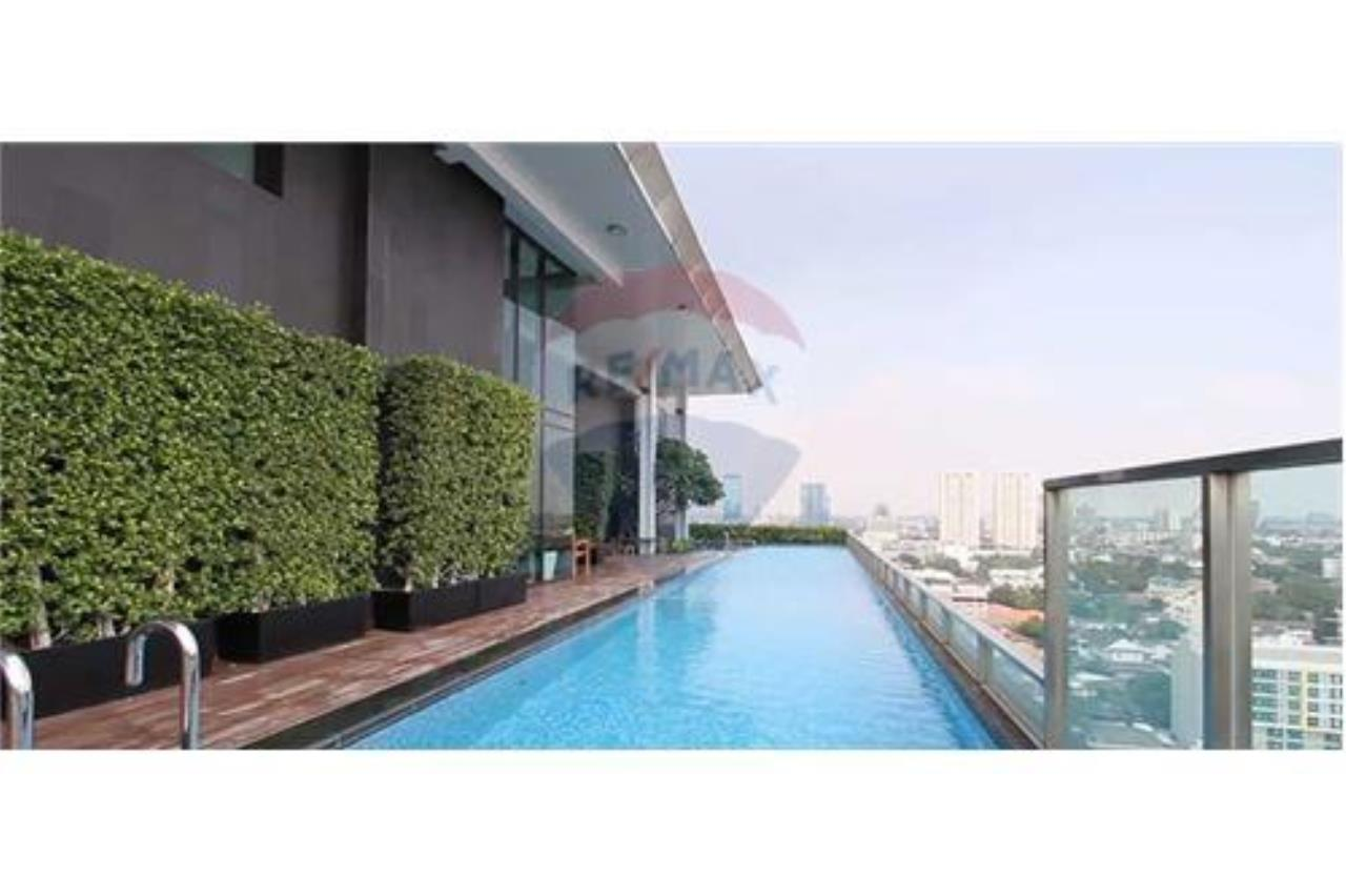 RE/MAX Executive Homes Agency's THONGLOR CLOVER 1 BEDRROMS SUKHUMVIT 55 FOR RENT 11