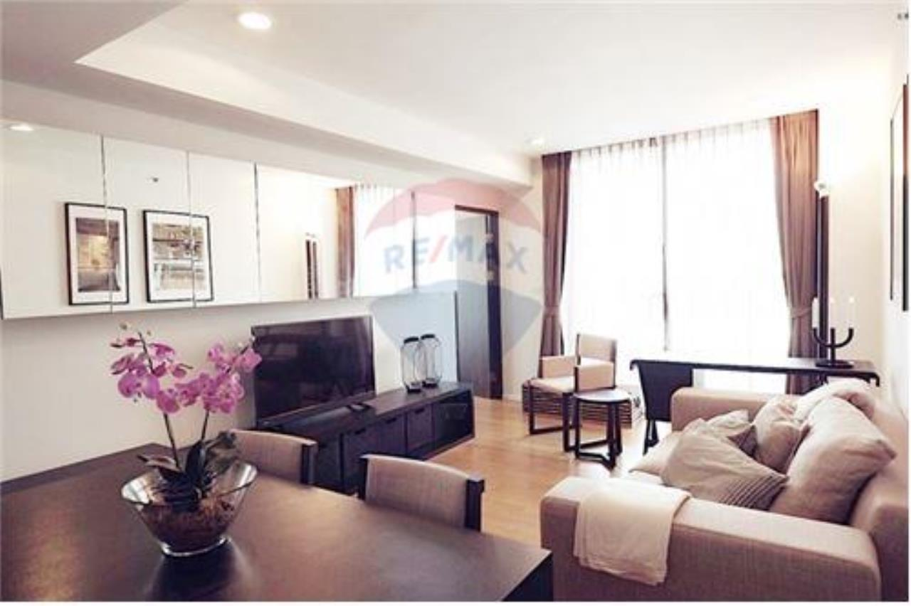 RE/MAX Executive Homes Agency's THONGLOR CLOVER 1 BEDRROMS SUKHUMVIT 55 FOR RENT 1