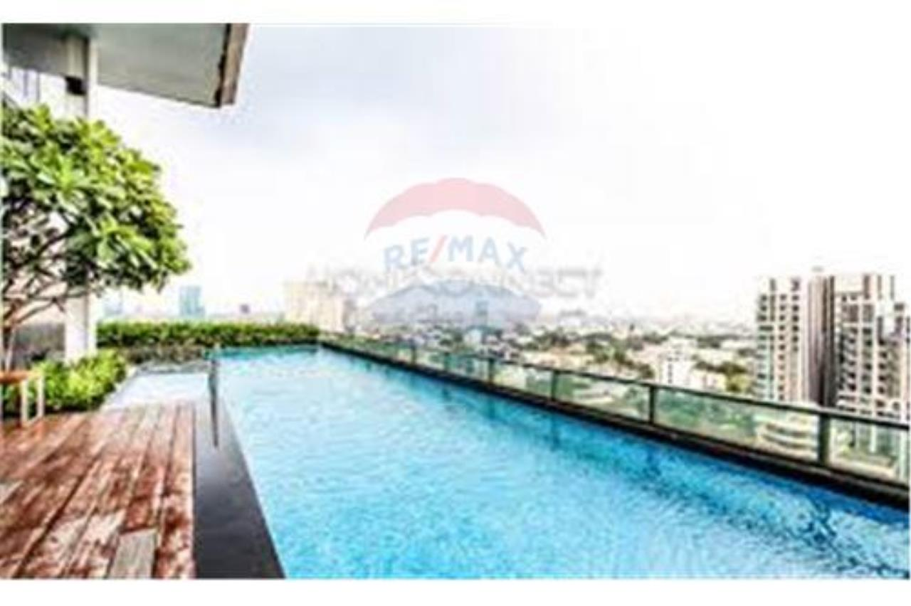 RE/MAX Executive Homes Agency's THONGLOR CLOVER 1 BEDRROMS SUKHUMVIT 55 FOR RENT 10