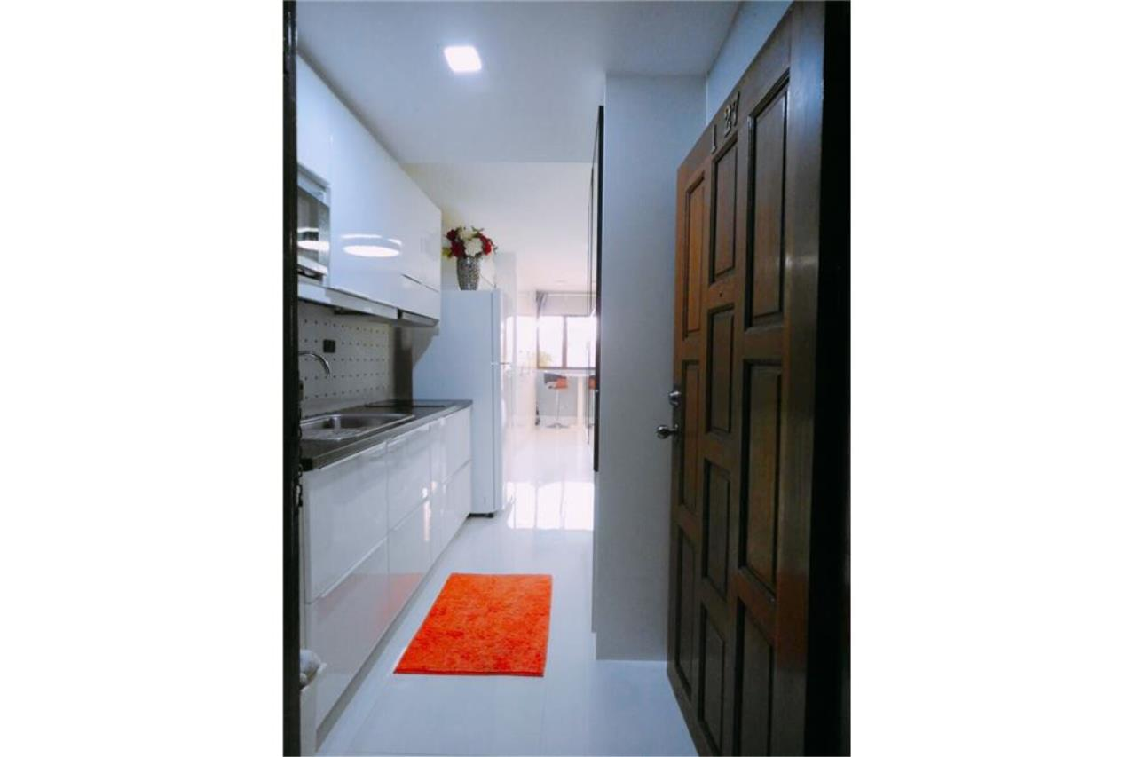 RE/MAX Executive Homes Agency's MODERN RENOVATE 1 BEDROOMS SUKHUMVIT AREA FOR SALE 1