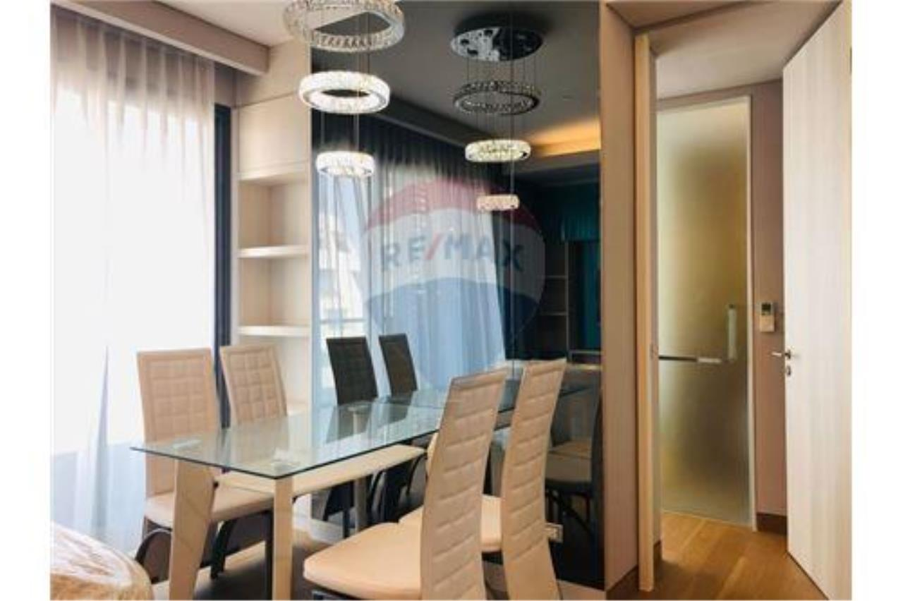 RE/MAX Executive Homes Agency's For rent The Lumpini 24 with furnitures, Near BTS 14