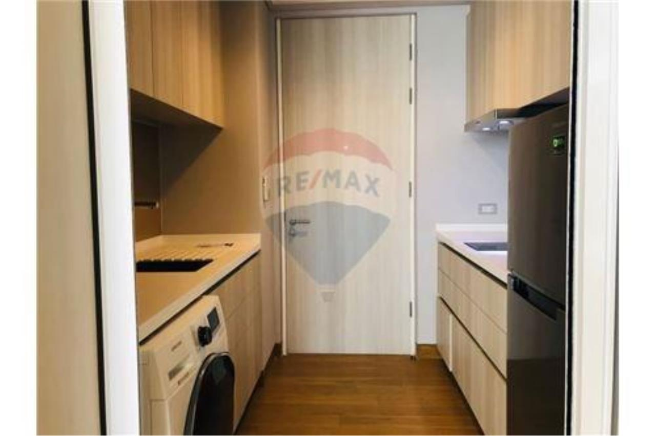 RE/MAX Executive Homes Agency's For rent The Lumpini 24 with furnitures, Near BTS 10