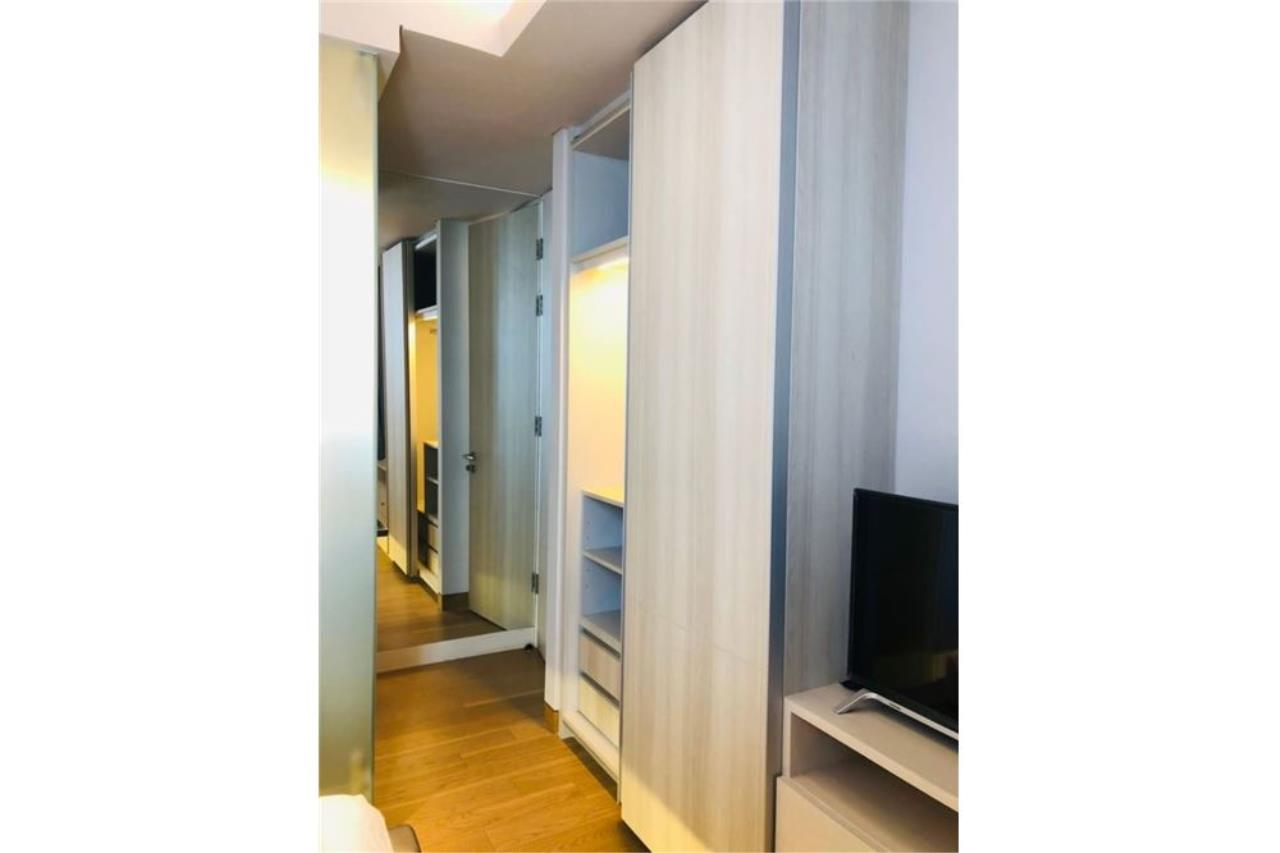 RE/MAX Executive Homes Agency's For rent The Lumpini 24 with furnitures, Near BTS 6