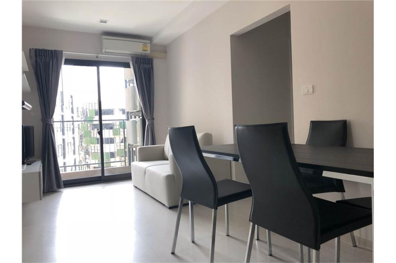 RE/MAX Executive Homes Agency's Condolette Pixal Sathorn  Condo for rent @Condolet 3