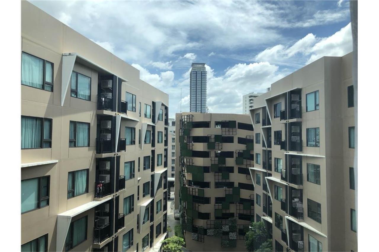 RE/MAX Executive Homes Agency's Condolette Pixal Sathorn  Condo for rent @Condolet 10