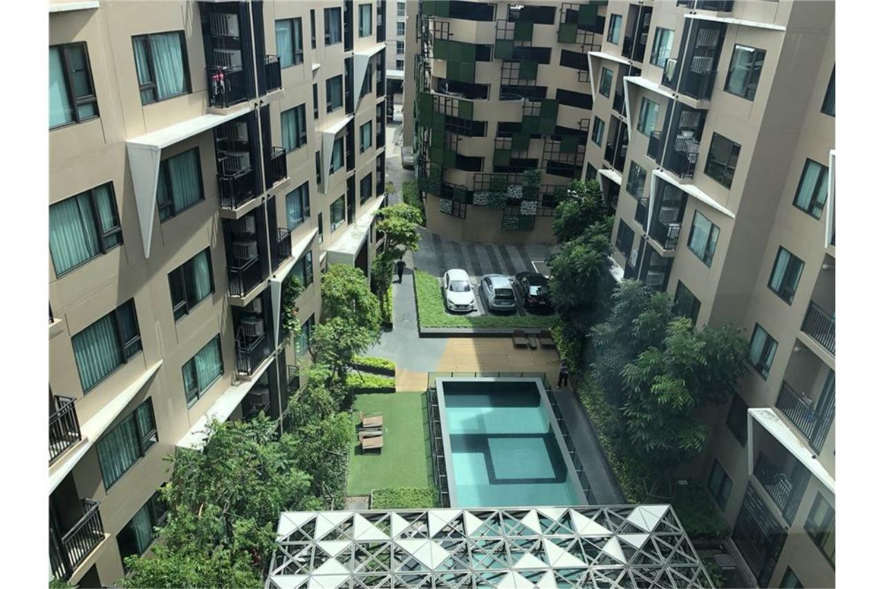 RE/MAX Executive Homes Agency's Condolette Pixal Sathorn  Condo for rent @Condolet 11