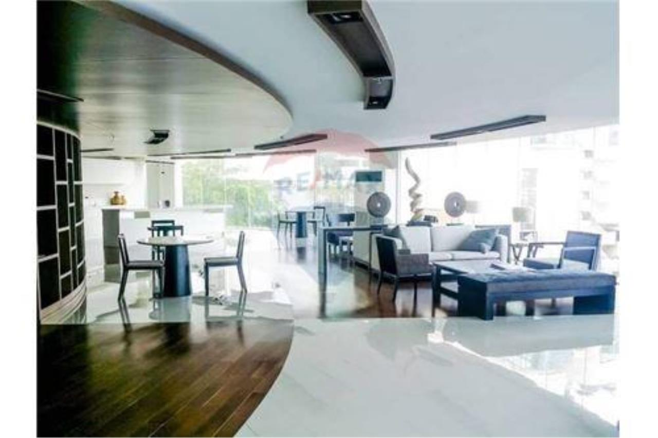 RE/MAX Executive Homes Agency's !SALE with Tenant! studio@15 Sukhumvit residences 9