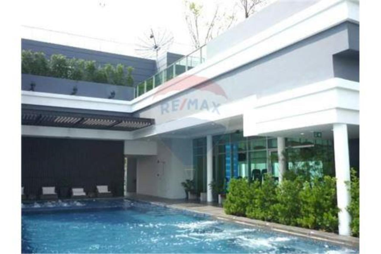 RE/MAX Executive Homes Agency's !For RENT! 1 bed at Life@Sathorn 10, 20K only! 8