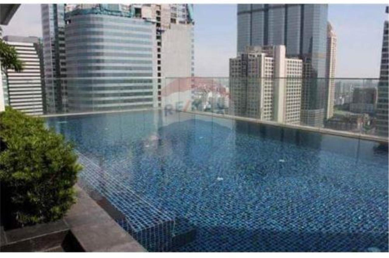 RE/MAX Executive Homes Agency's !For RENT! 1 bed at Life@Sathorn 10, 20K only! 9