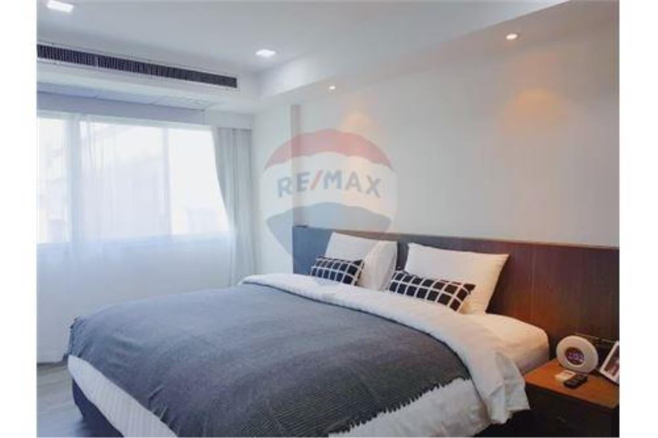 RE/MAX Executive Homes Agency's !!!For RENT!!! Exclusive Apt. 1 bed Thonglor area 4