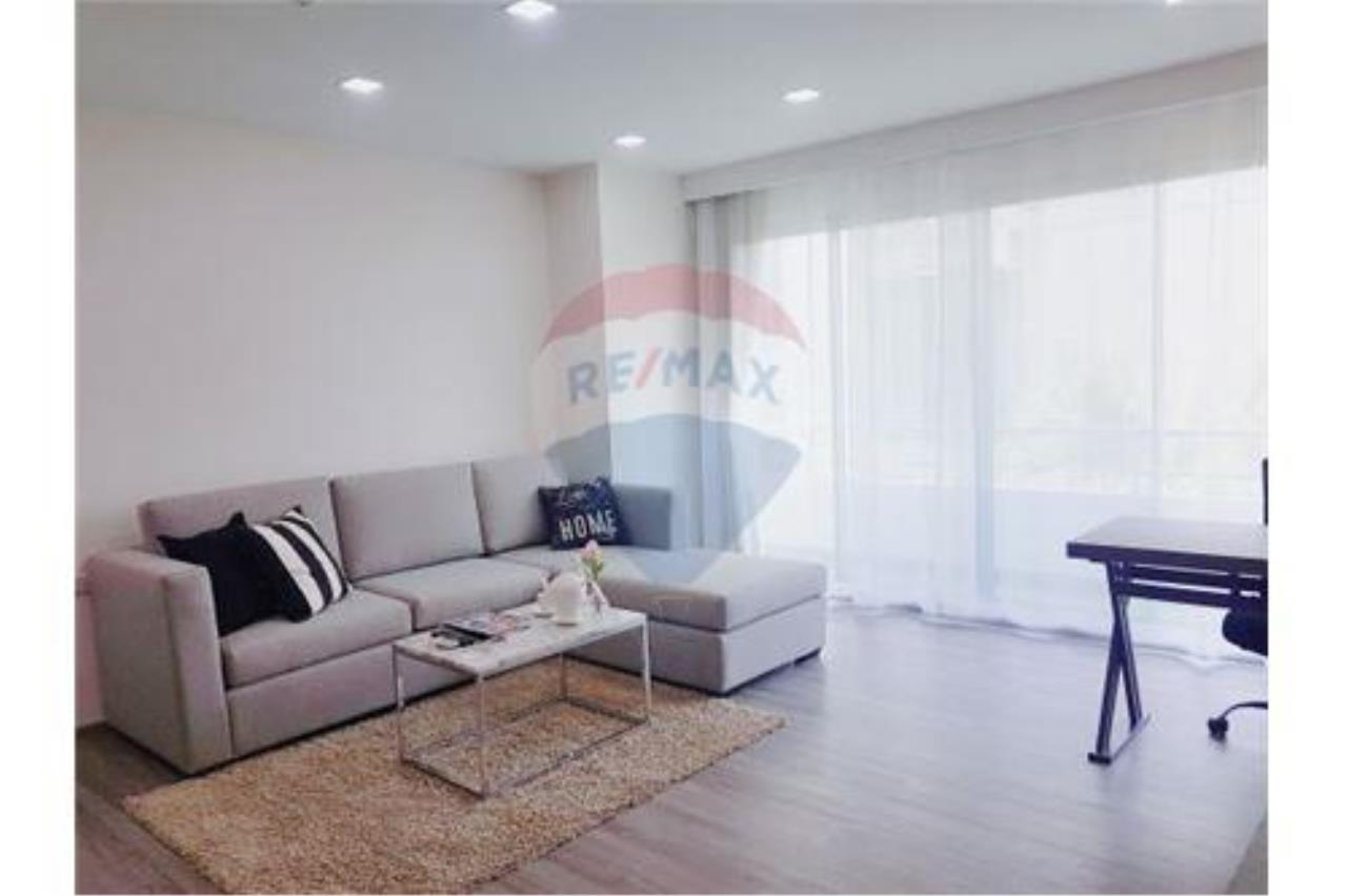 RE/MAX Executive Homes Agency's !!!For RENT!!! Exclusive Apt. 1 bed Thonglor area 1