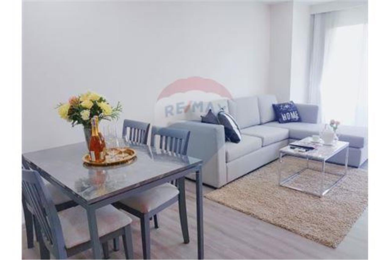 RE/MAX Executive Homes Agency's !!!For RENT!!! Exclusive Apt. 1 bed Thonglor area 2