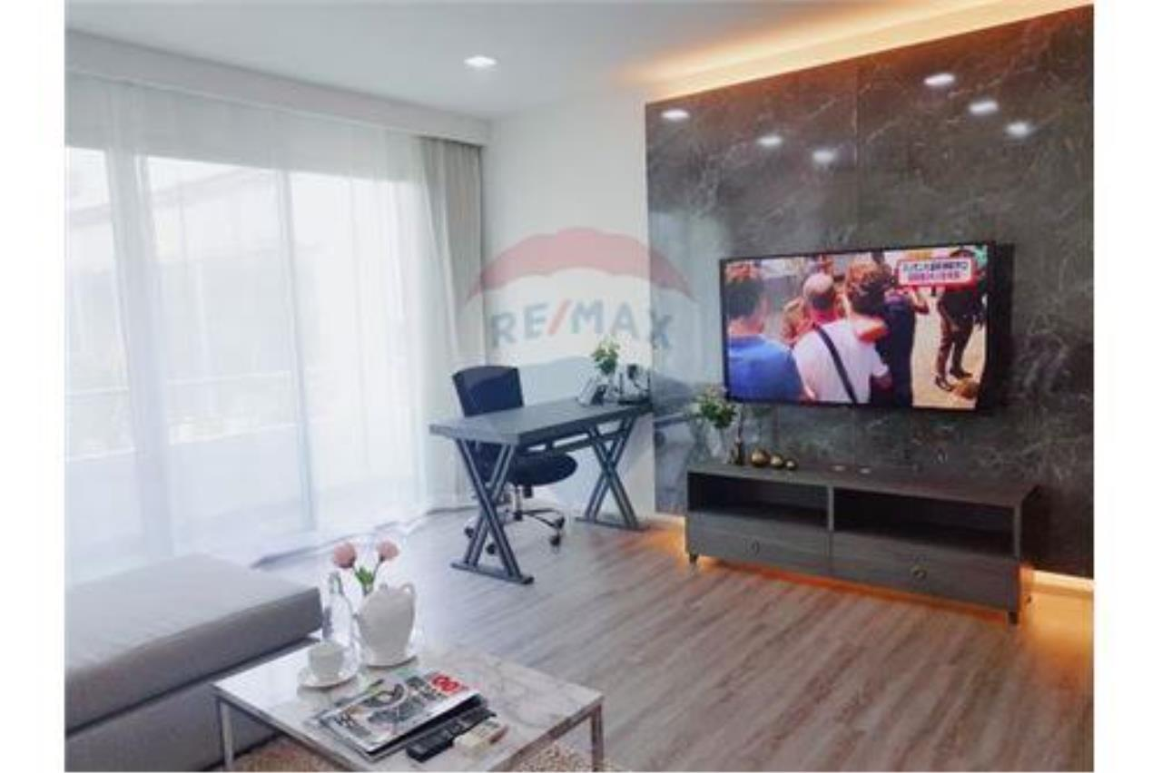 RE/MAX Executive Homes Agency's !!!For RENT!!! Exclusive Apt. 1 bed Thonglor area 3