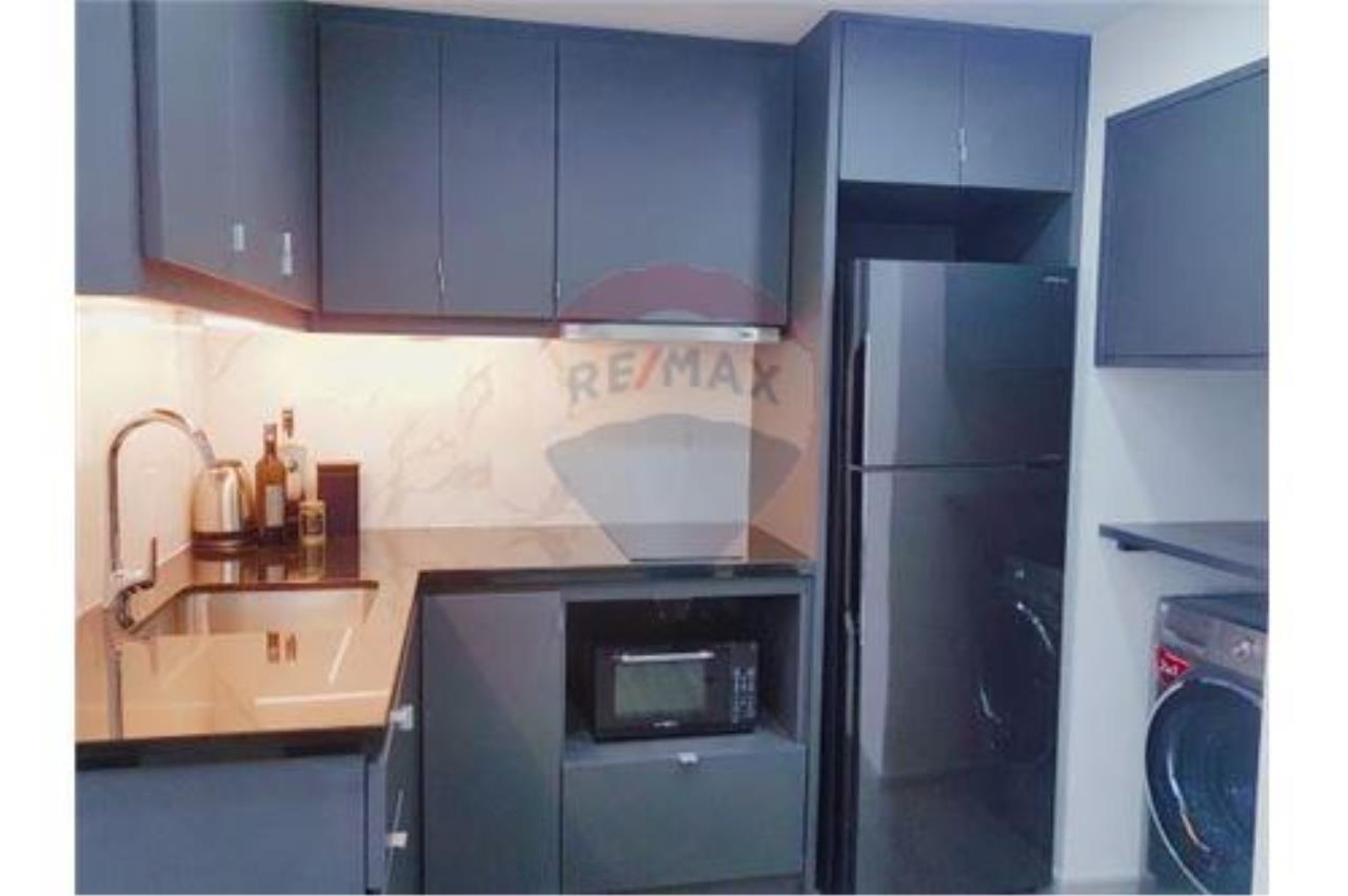 RE/MAX Executive Homes Agency's !!!For RENT!!! Exclusive Apt. 1 bed Thonglor area 6