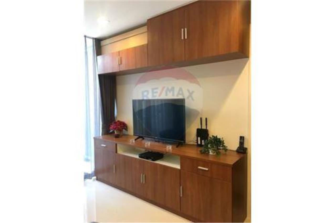 RE/MAX Executive Homes Agency's !!!For RENT!!! 1 bed, 40sqm., 22K at Downtown49 4