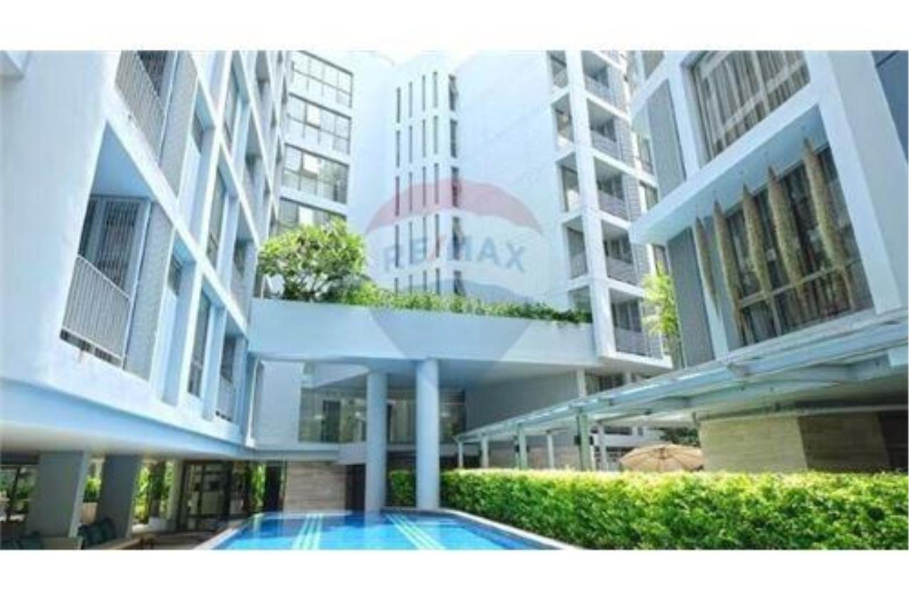 RE/MAX Executive Homes Agency's !!!For RENT!!! 1 bed, 40sqm., 22K at Downtown49 13