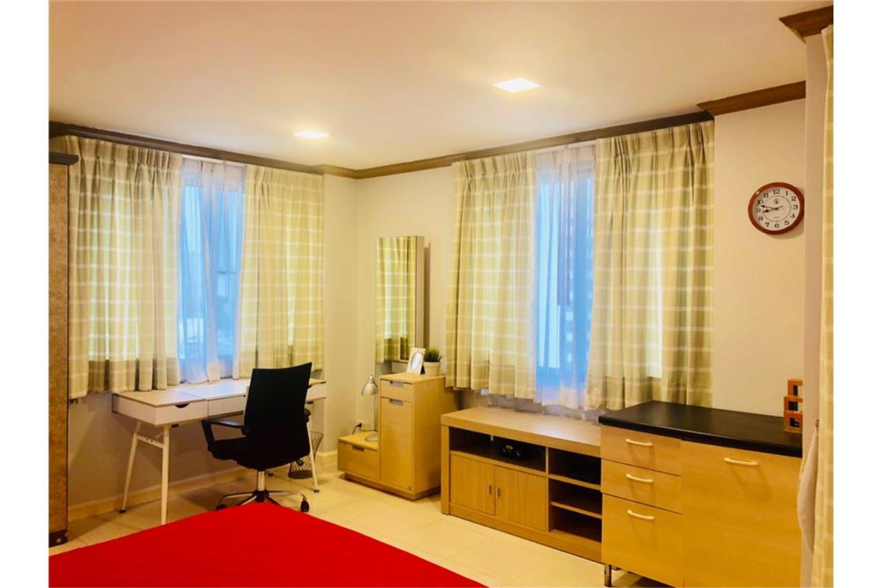 RE/MAX Executive Homes Agency's 2 Bedroom Condo for Rent in Silom 3