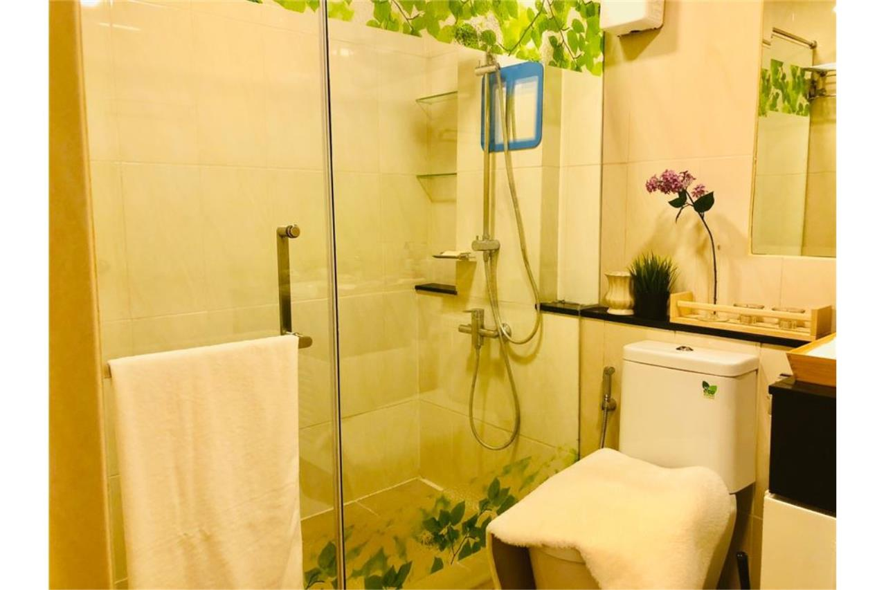 RE/MAX Executive Homes Agency's 1 Bedroom condo for Rent in Silom 9