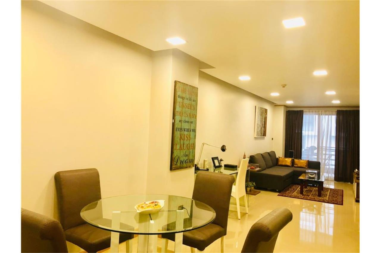 RE/MAX Executive Homes Agency's 1 Bedroom condo for Rent in Silom 6