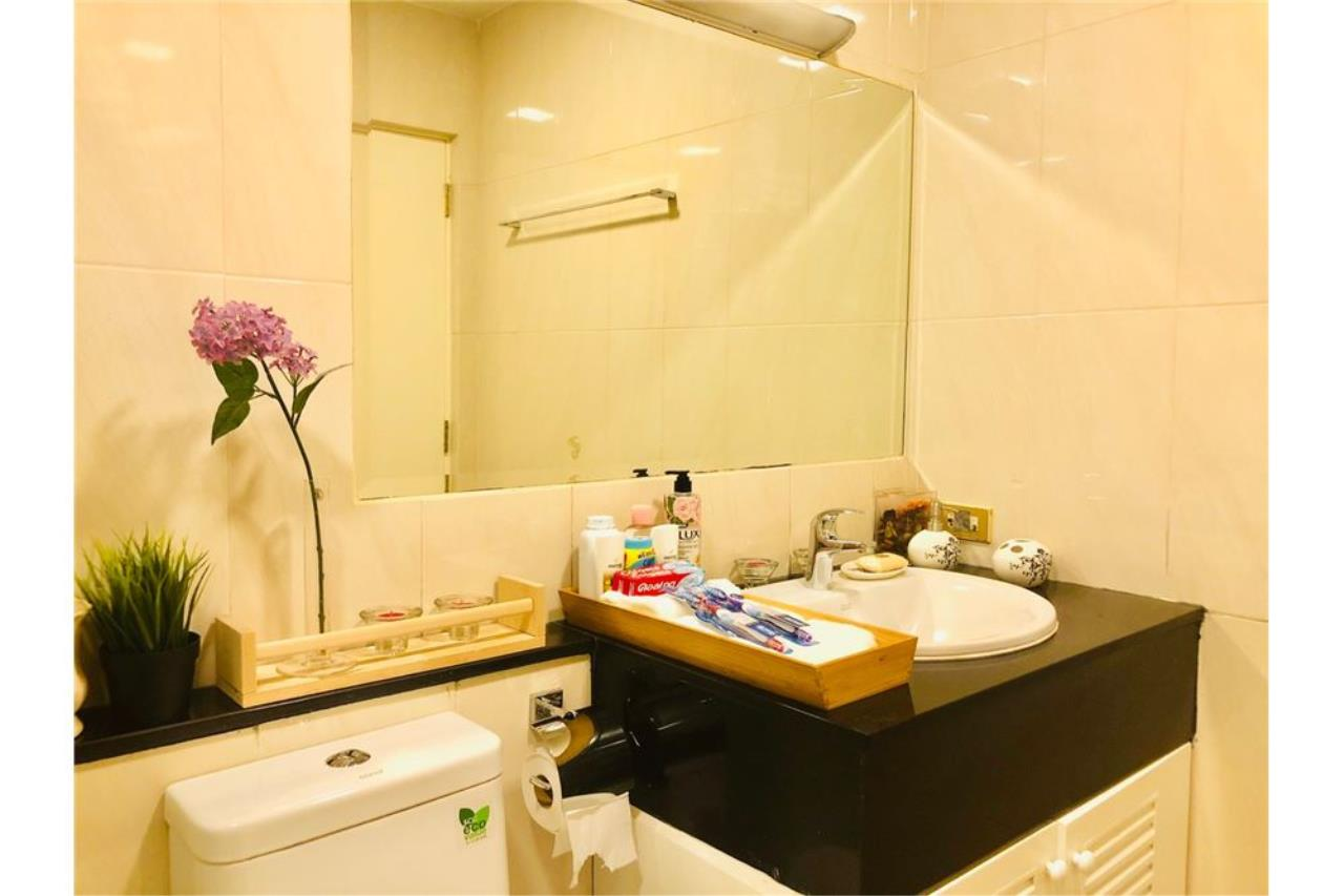 RE/MAX Executive Homes Agency's 1 Bedroom condo for Rent in Silom 8