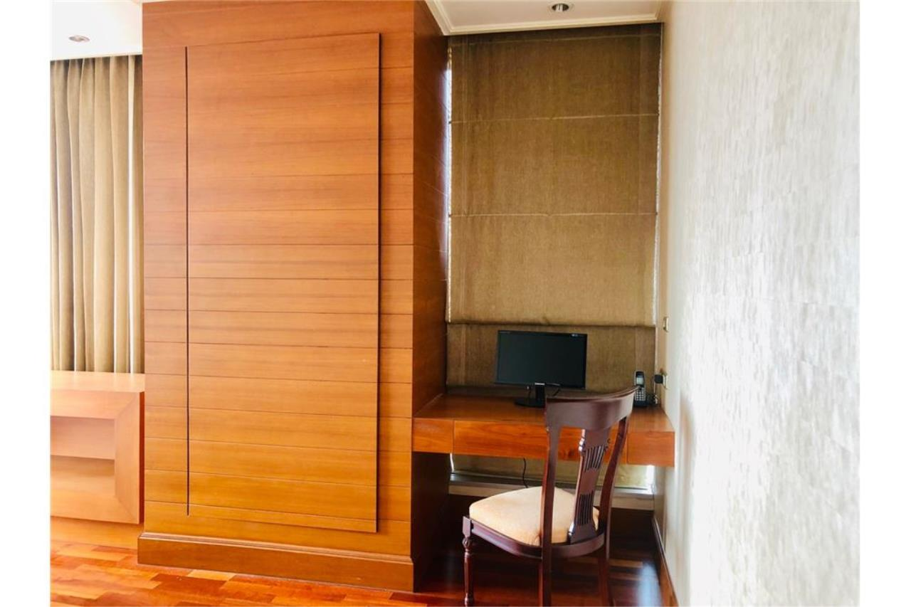 RE/MAX Executive Homes Agency's 3 Bedroom Condo for Sale at The Ascott Sathorn 22