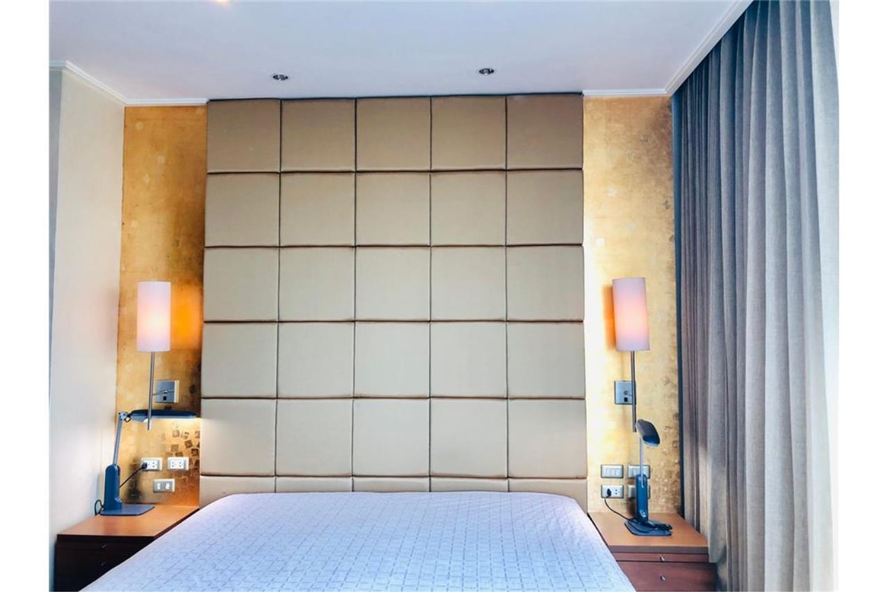 RE/MAX Executive Homes Agency's 3 Bedroom Condo for Sale at The Ascott Sathorn 21
