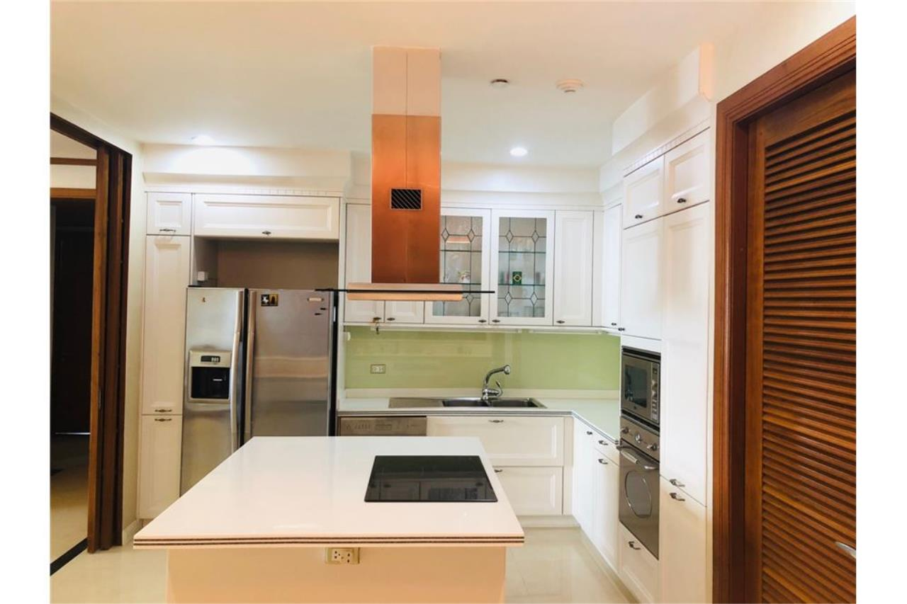 RE/MAX Executive Homes Agency's 3 Bedroom Condo for Sale at The Ascott Sathorn 8