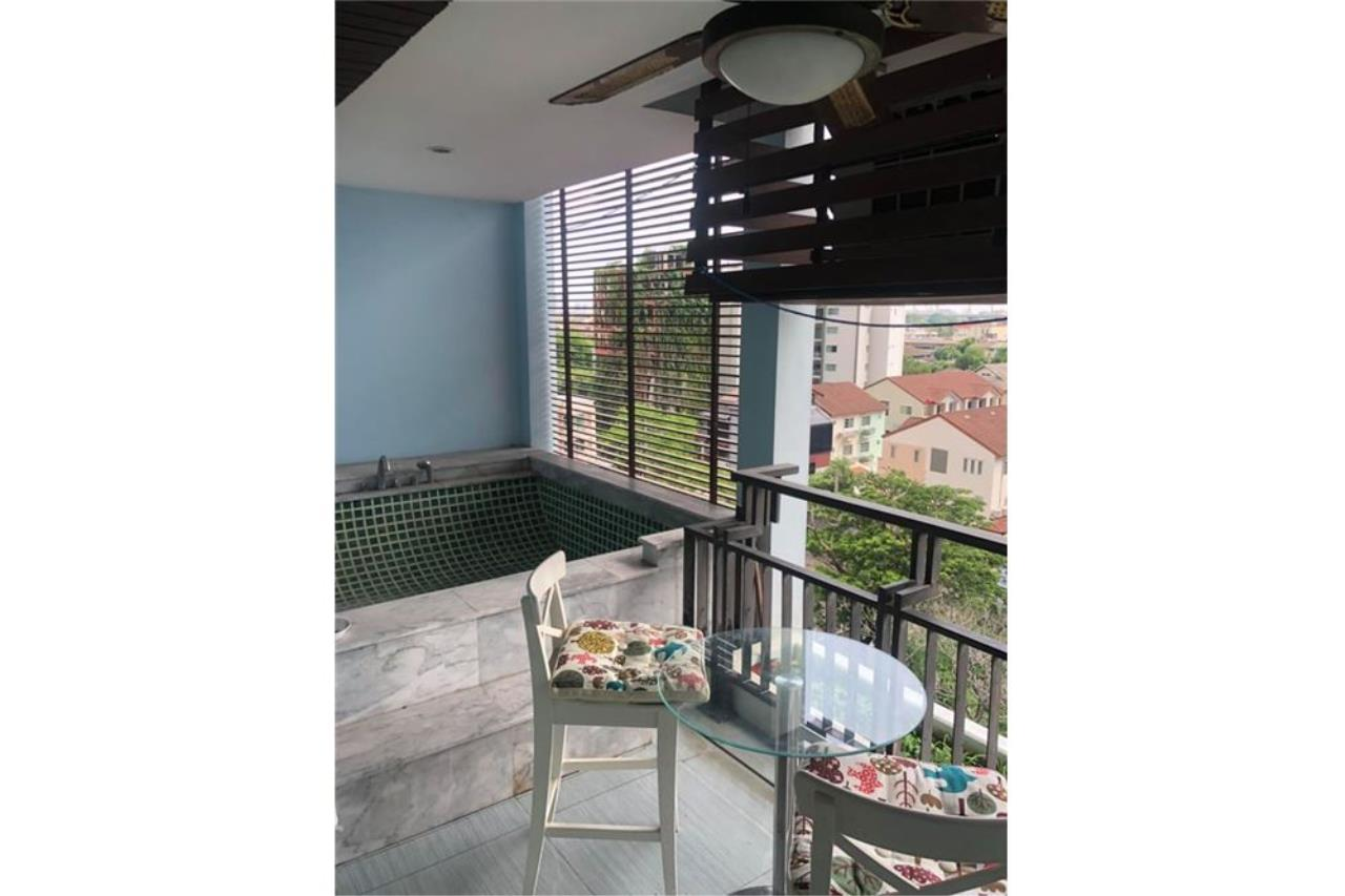 RE/MAX Executive Homes Agency's Condo for sale / 1 Bed / 1 Bath / Sukhumvit 52 6