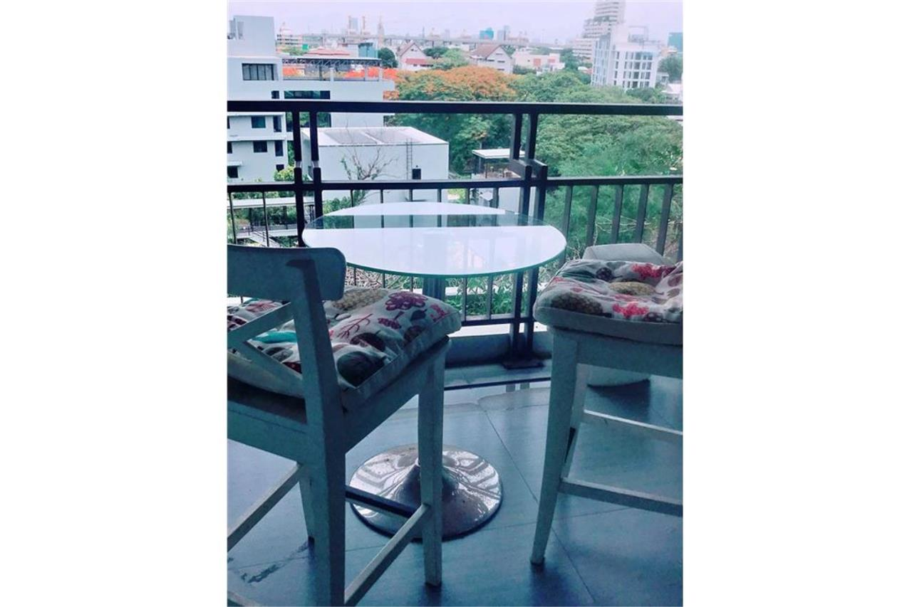 RE/MAX Executive Homes Agency's Condo for sale / 1 Bed / 1 Bath / Sukhumvit 52 5
