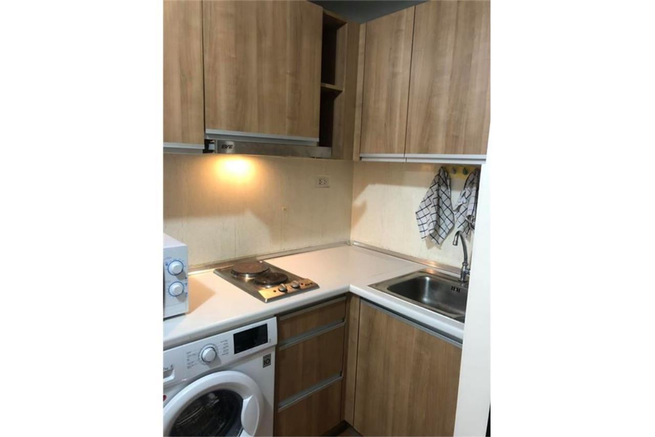 RE/MAX Executive Homes Agency's Condo for sale / 1 Bed / 1 Bath / Sukhumvit 52 3