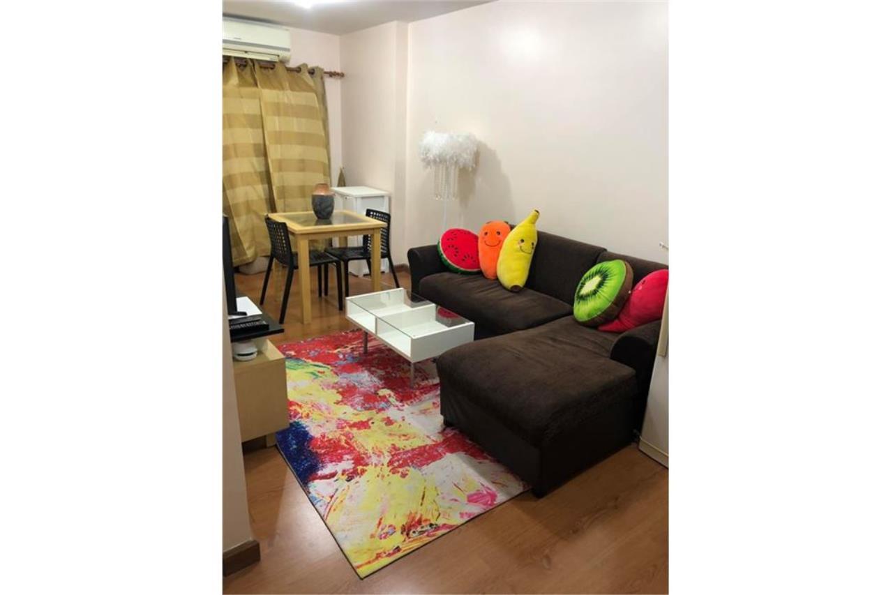 RE/MAX Executive Homes Agency's Condo for sale / 1 Bed / 1 Bath / Sukhumvit 52 2
