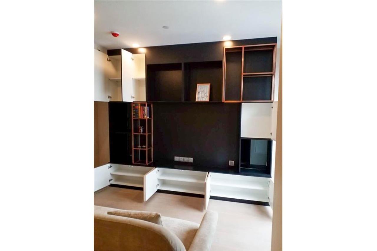 RE/MAX Executive Homes Agency's Ashton Chula-Silom / Rent / 1 Bed / 1 Bath 4