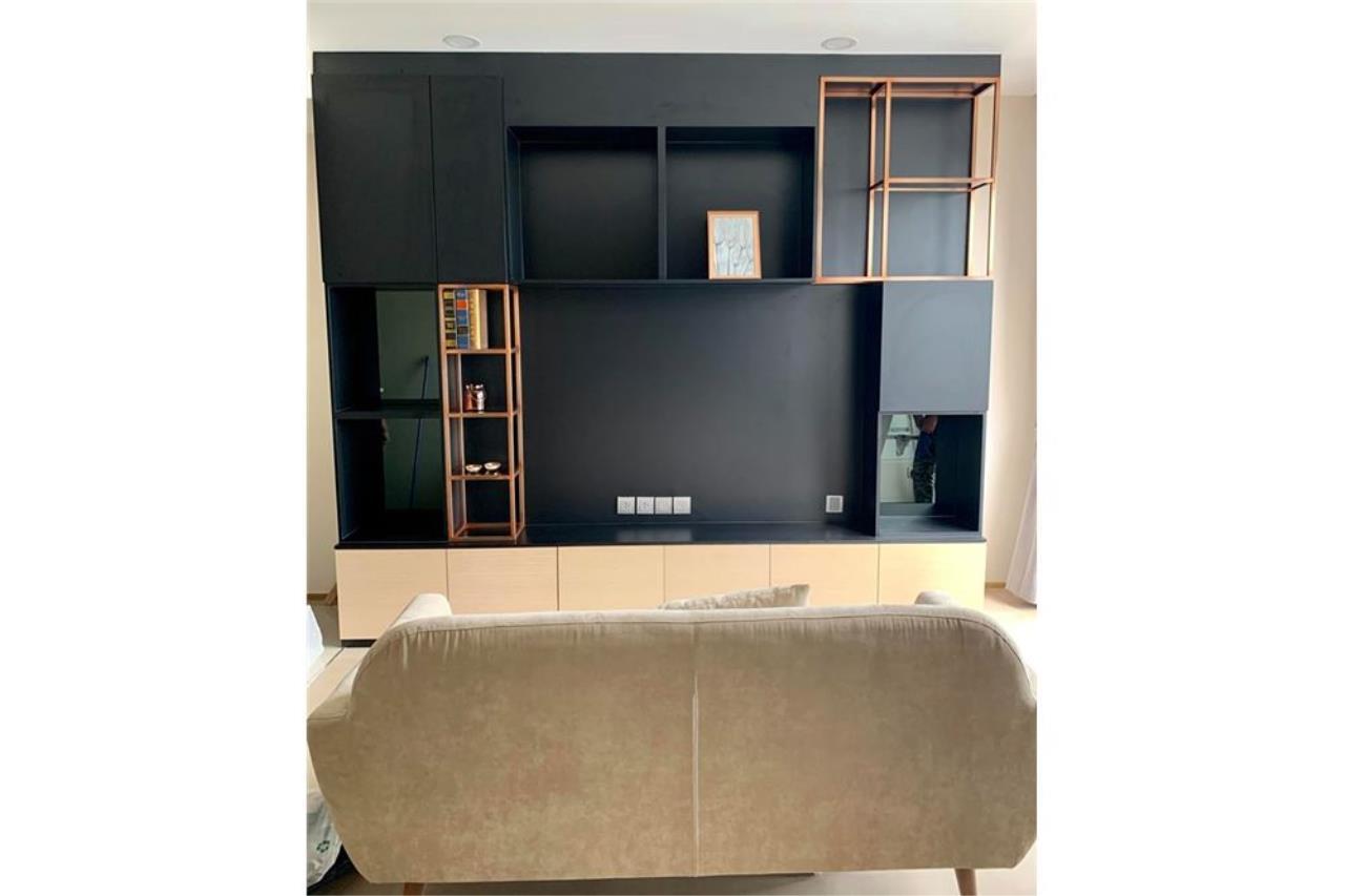 RE/MAX Executive Homes Agency's Ashton Chula-Silom / Rent / 1 Bed / 1 Bath 3