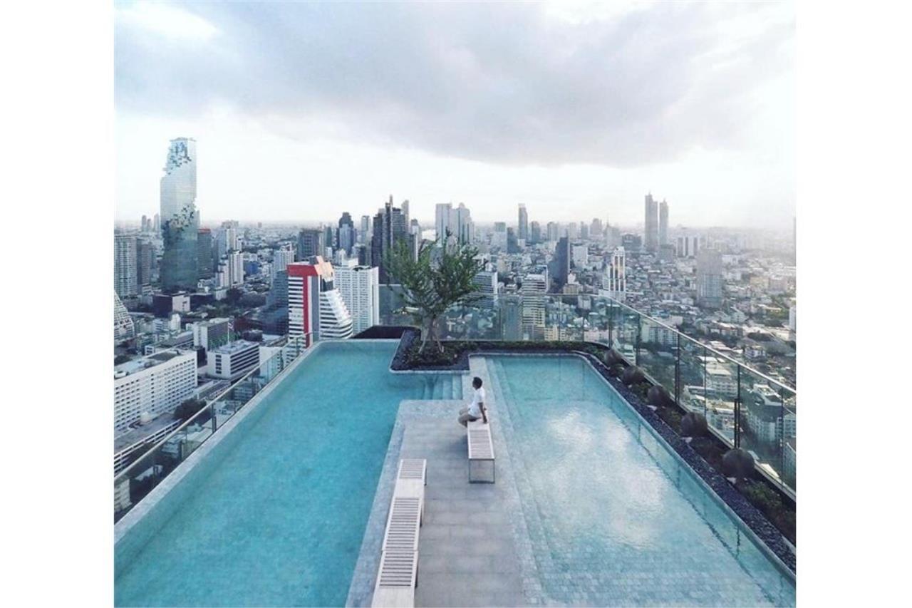 RE/MAX Executive Homes Agency's Ashton Chula-Silom / Rent / 1 Bed / 1 Bath 7