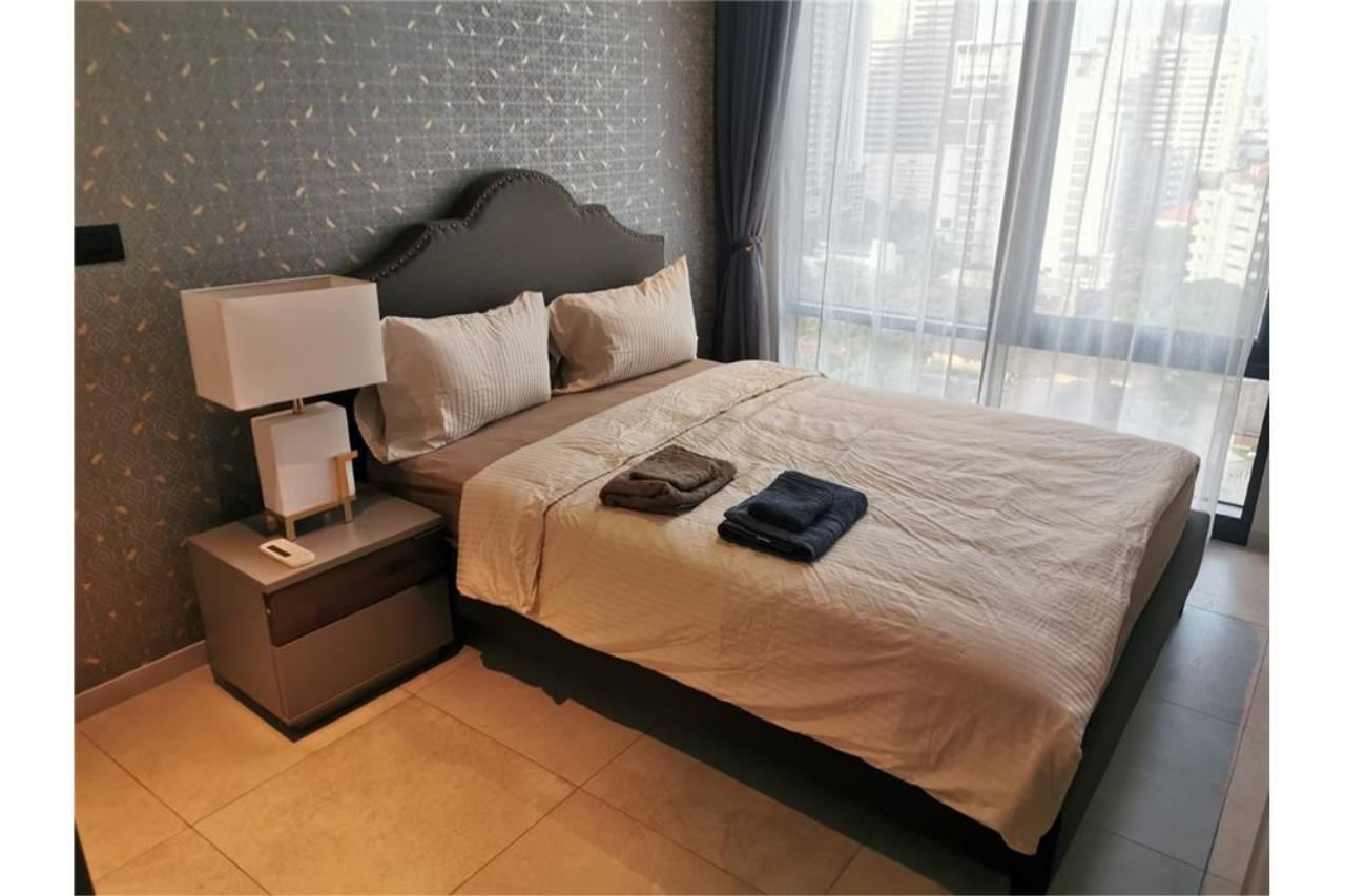 RE/MAX Executive Homes Agency's 2 Bed / 2 Bath / For rent / The Lofts Asoke 8