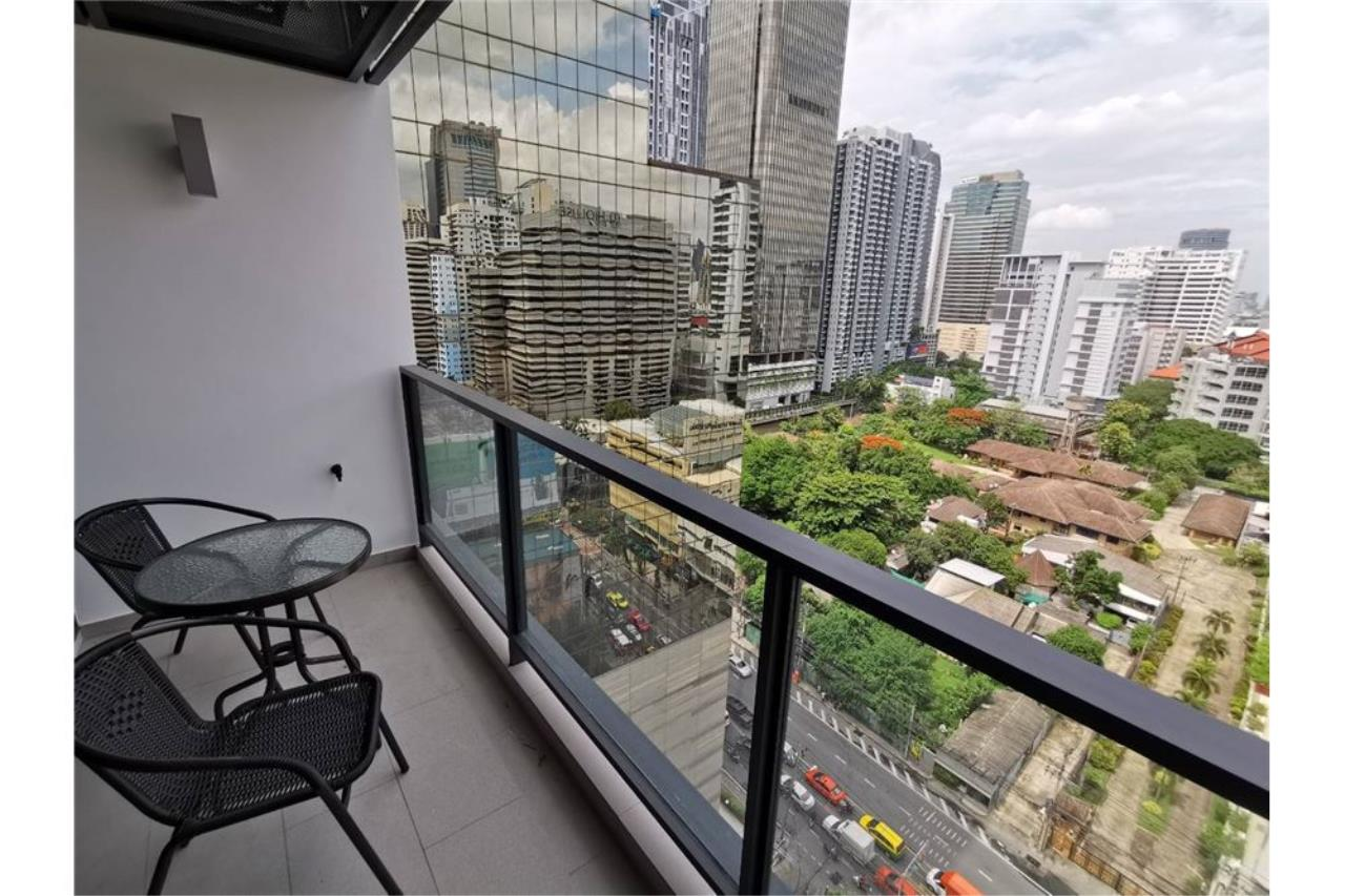 RE/MAX Executive Homes Agency's 2 Bed / 2 Bath / For rent / The Lofts Asoke 14