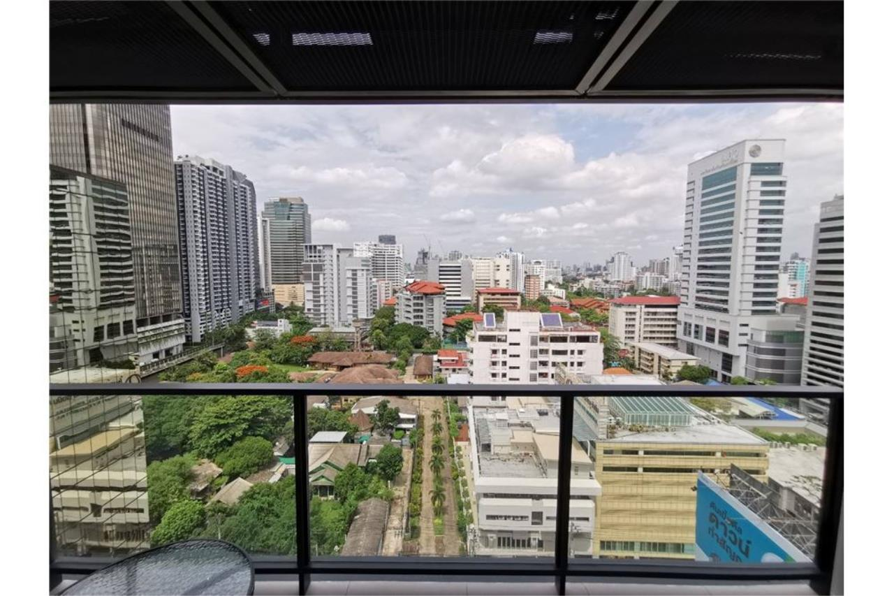 RE/MAX Executive Homes Agency's 2 Bed / 2 Bath / For rent / The Lofts Asoke 12