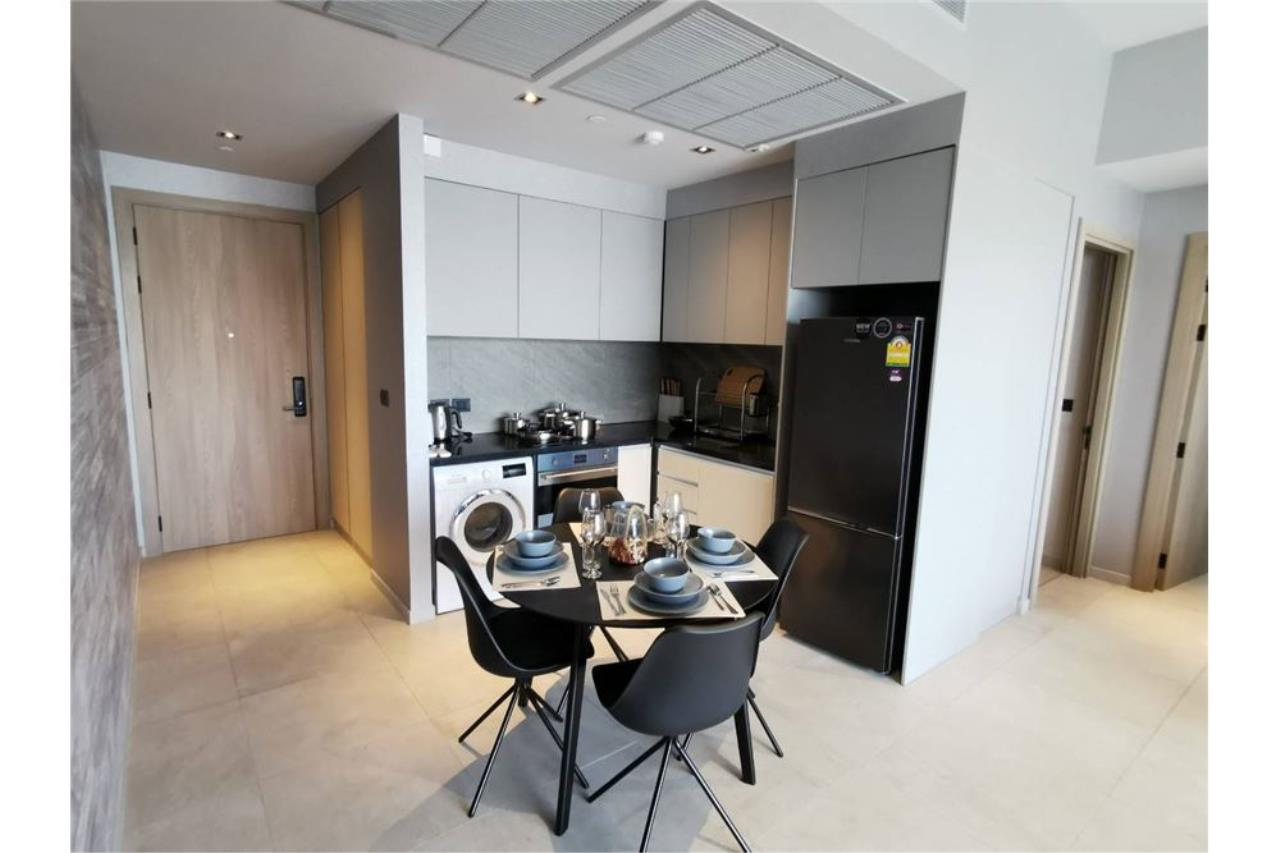 RE/MAX Executive Homes Agency's 2 Bed / 2 Bath / For rent / The Lofts Asoke 5