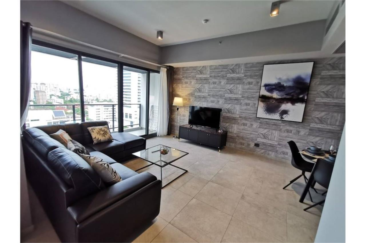 RE/MAX Executive Homes Agency's 2 Bed / 2 Bath / For rent / The Lofts Asoke 3