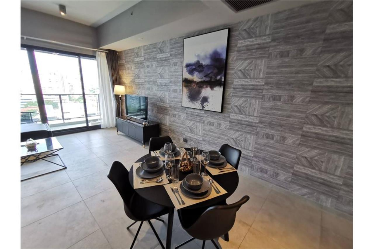 RE/MAX Executive Homes Agency's 2 Bed / 2 Bath / For rent / The Lofts Asoke 2