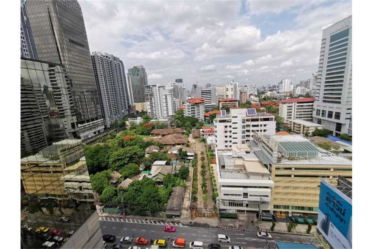 RE/MAX Executive Homes Agency's 2 Bed / 2 Bath / For rent / The Lofts Asoke 15