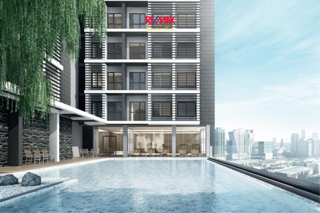 RE/MAX Executive Homes Agency's Nice 2 Bedroom for Rent and Sale Rhythm Asoke 2 2