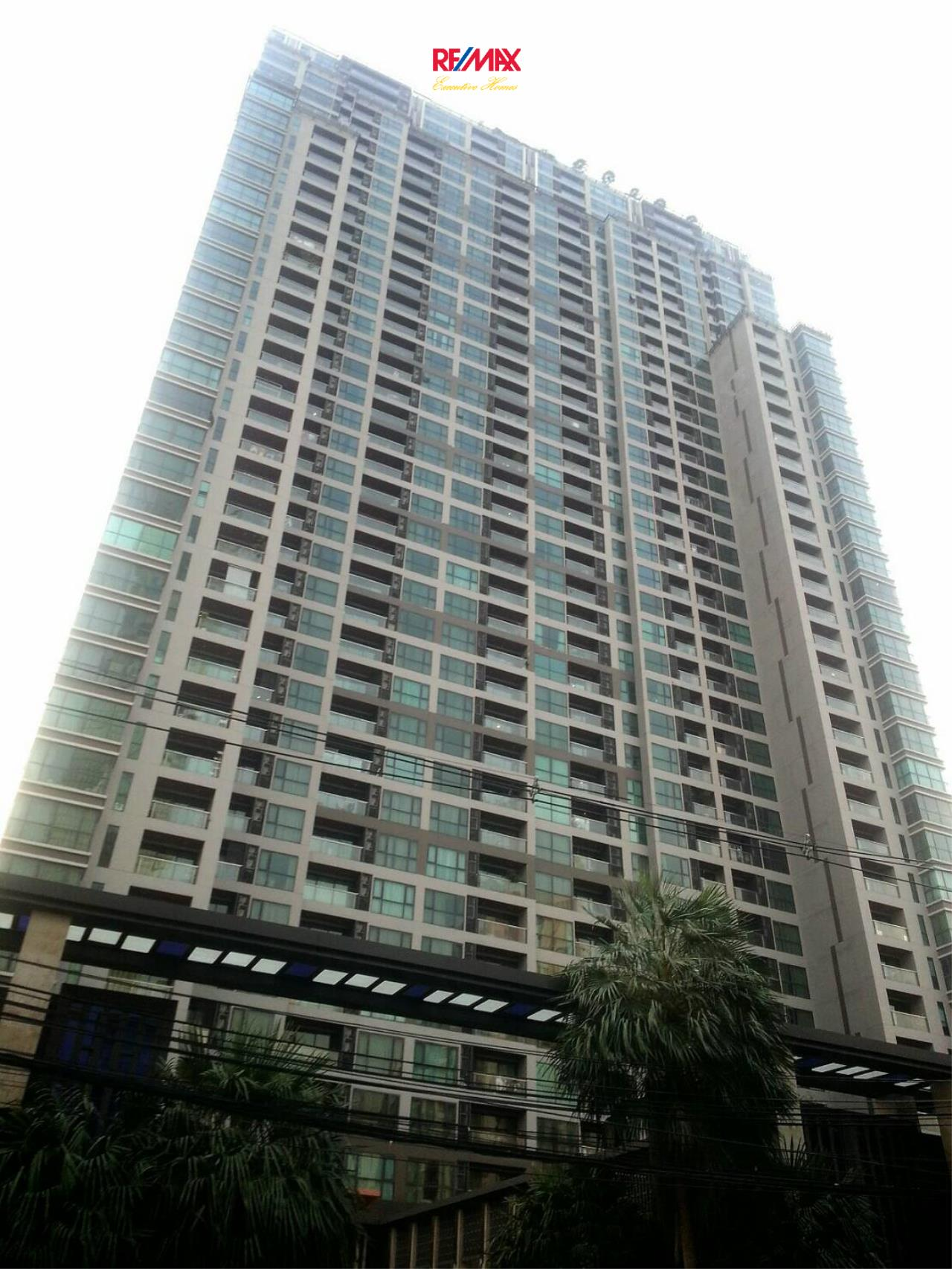RE/MAX Executive Homes Agency's Nice 2 Bedroom for Rent The Address Sathorn 27