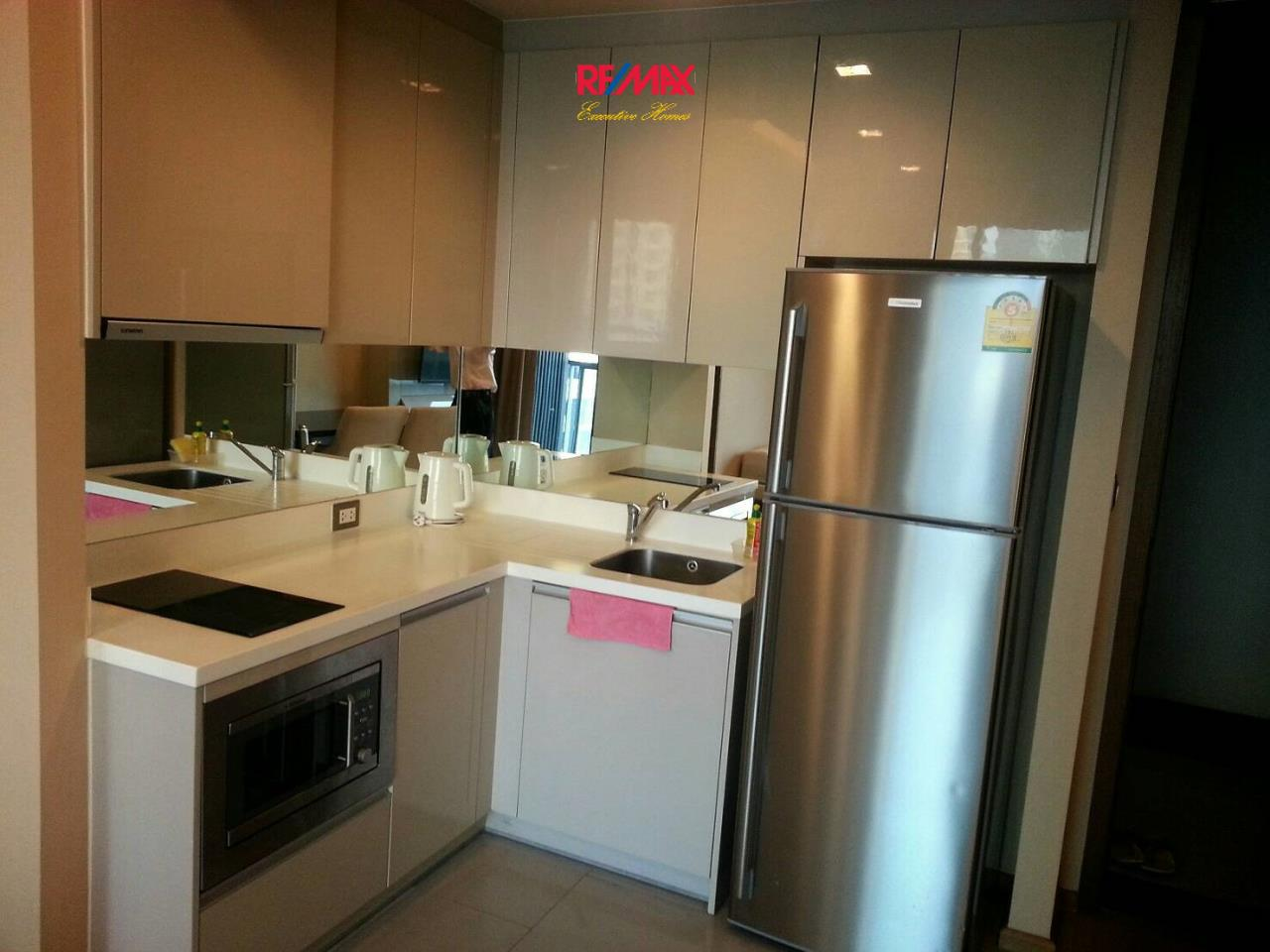 RE/MAX Executive Homes Agency's Nice 2 Bedroom for Rent The Address Sathorn 8